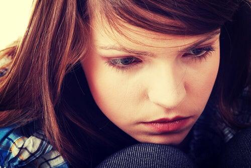 El egocentrismo en la adolescencia