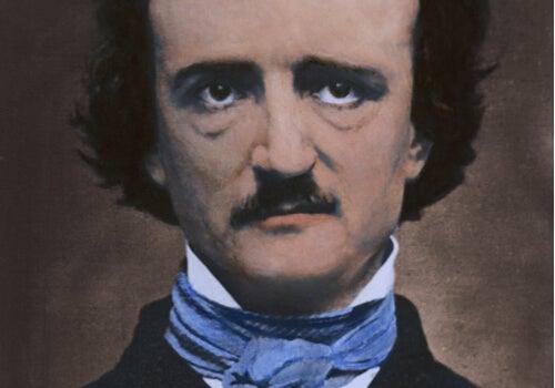 Edgar Allan Poe, biografía de un escritor misterioso
