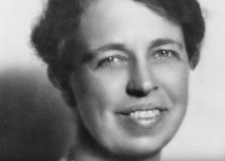 Eleanor Roosevelt: biografía de una gran primera dama