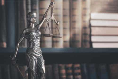 5 impactantes frases sobre la justicia