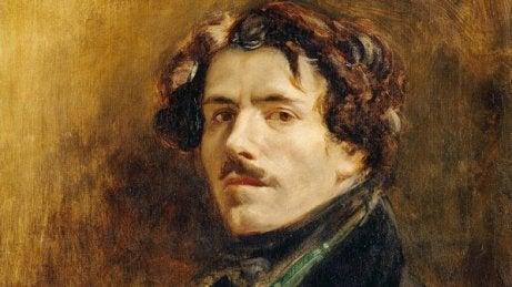 Eugène Delacroix, el sensualismo exótico en la pintura