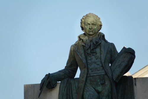 Francisco de Goya, biografía de un pintor aragonés