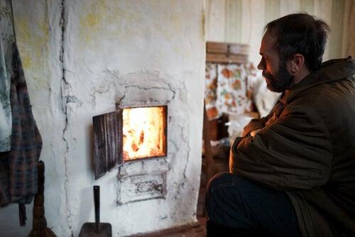 El drama de la pobreza energética