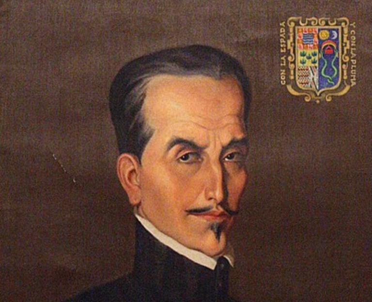 Inca Garcilaso, padre de las letras peruanas