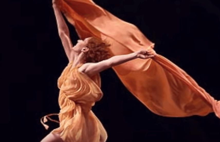 Isadora Duncan, biografía de la fundadora de la danza moderna