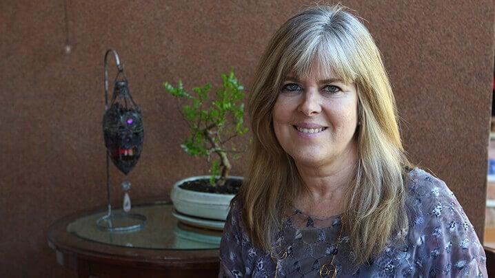 """Entrevista a Jenny Moix: """"Lo peligroso de las autoexigencias es su rigidez"""""""