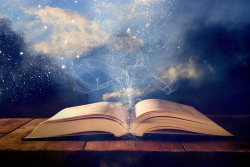 Un libro es un universo por descubrir