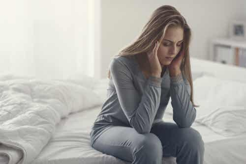 Surmenage o cuando sentimos fatiga crónica