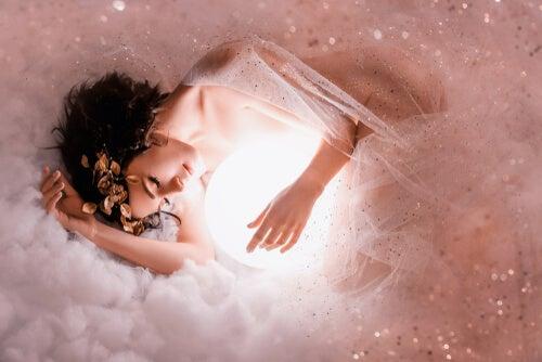 El significado de los sueños a lo largo de la historia