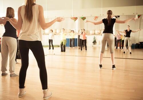 Los beneficios fisiológicos de bailar