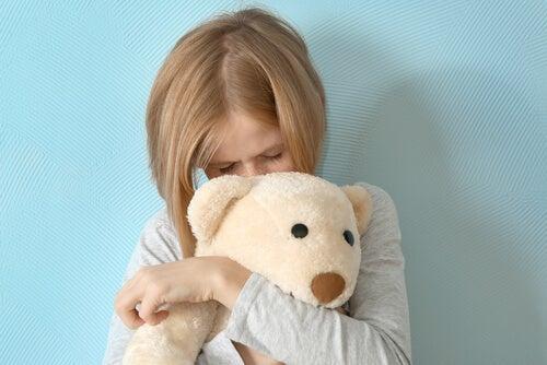 El mutismo selectivo: síntomas y tratamiento