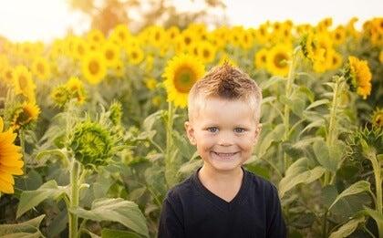 Niños asertivos, niños felices