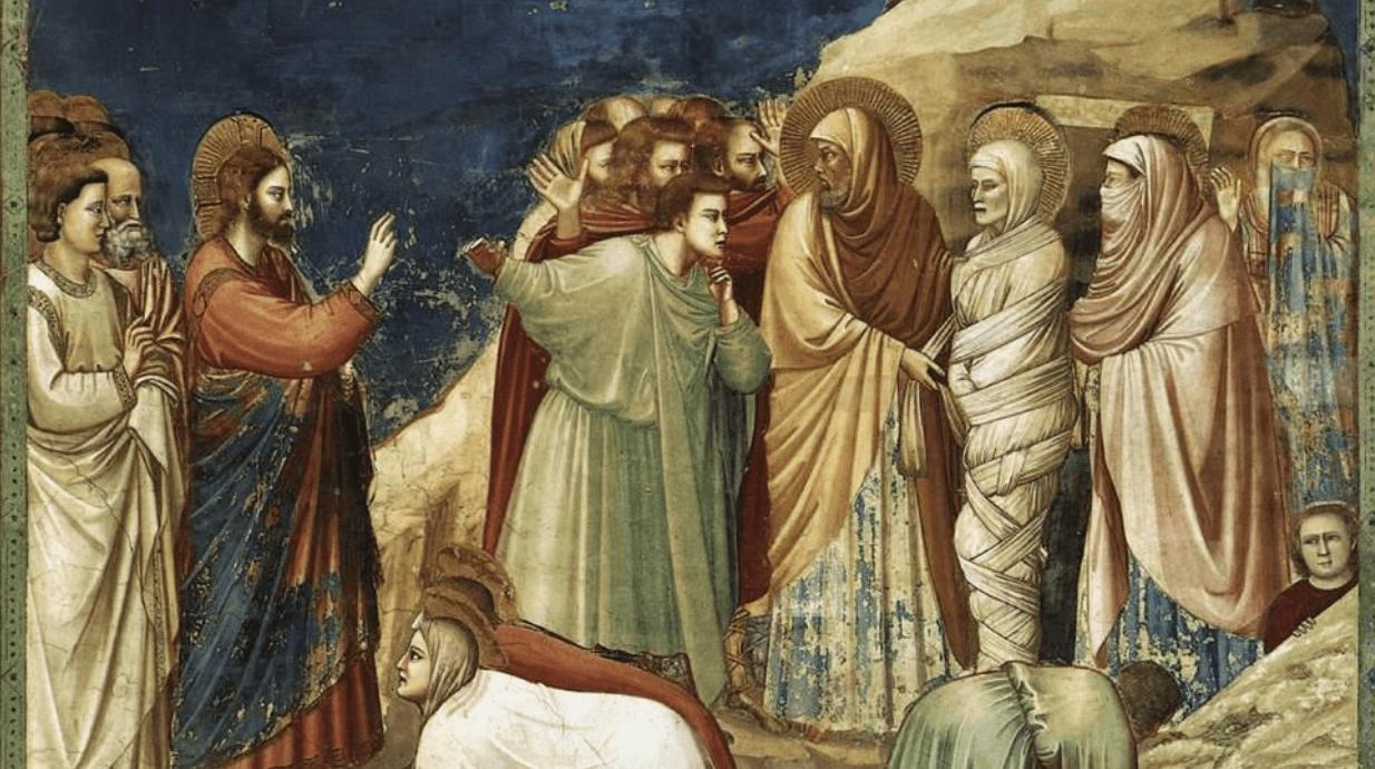 Obra de Giotto