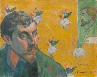 Paul Gauguin, cuestionando la inspiración aborigen