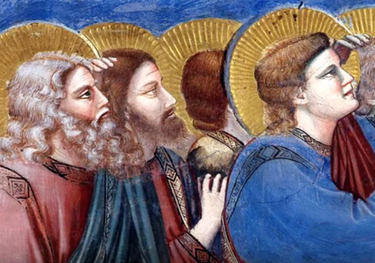 Giotto, el encuentro entre el arte y la fe