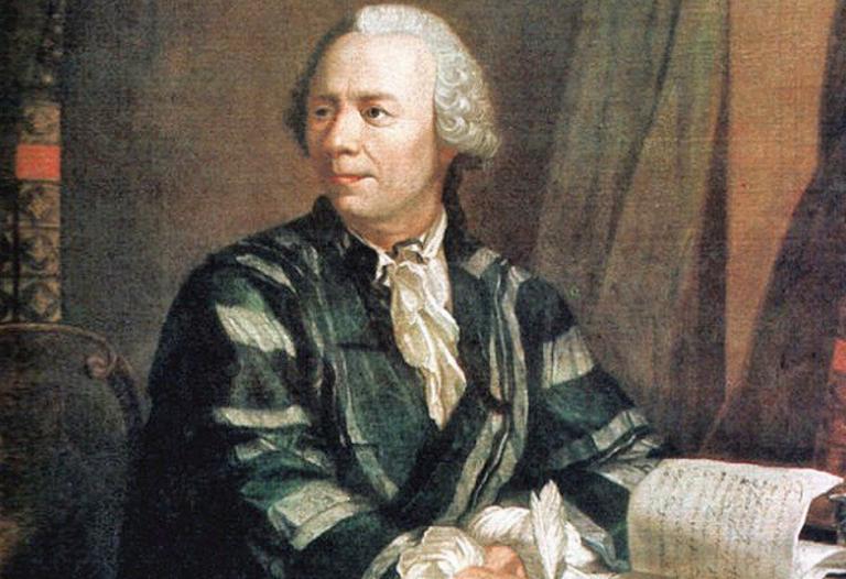 Leonhard Euler, biografía de una mente prodigiosa