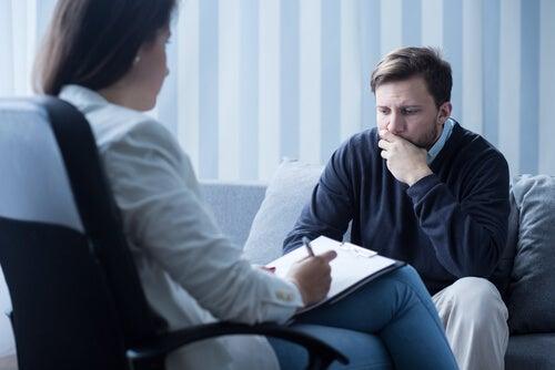 La terapia cognitiva en el trastorno esquizoide de la personalidad