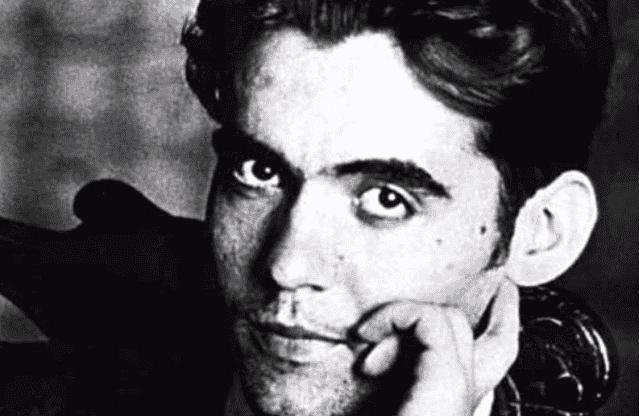 5 maravillosas frases de Federico García Lorca