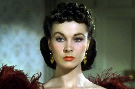 Scarlett O'Hara: una mujer indestructible