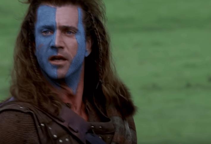 Braveheart (1995), una oda a la libertad