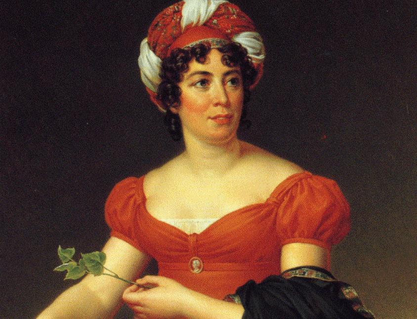 Anne Louise Germaine: biografía de la mujer más temida por Napoleón
