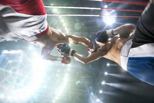 Demencia pugilística, el síndrome del boxeador