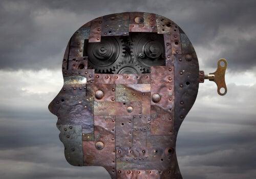 Mecanismos de defensa neuróticos y psicóticos