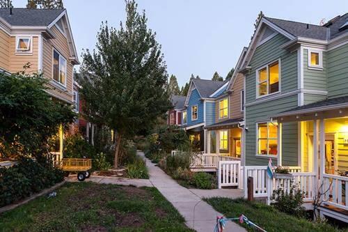 Cohousing, un estilo de vida en comunidad para mejorar nuestro bienestar