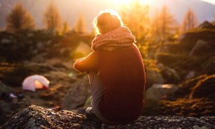 Lo opuesto a la depresión no es la felicidad, es la vitalidad