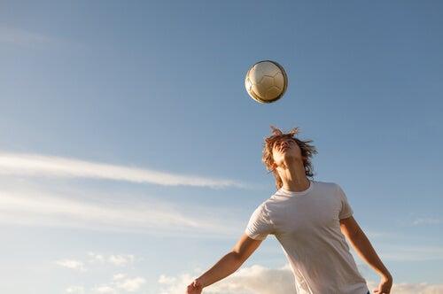 Deporte y adolescencia: una perspectiva psicológica