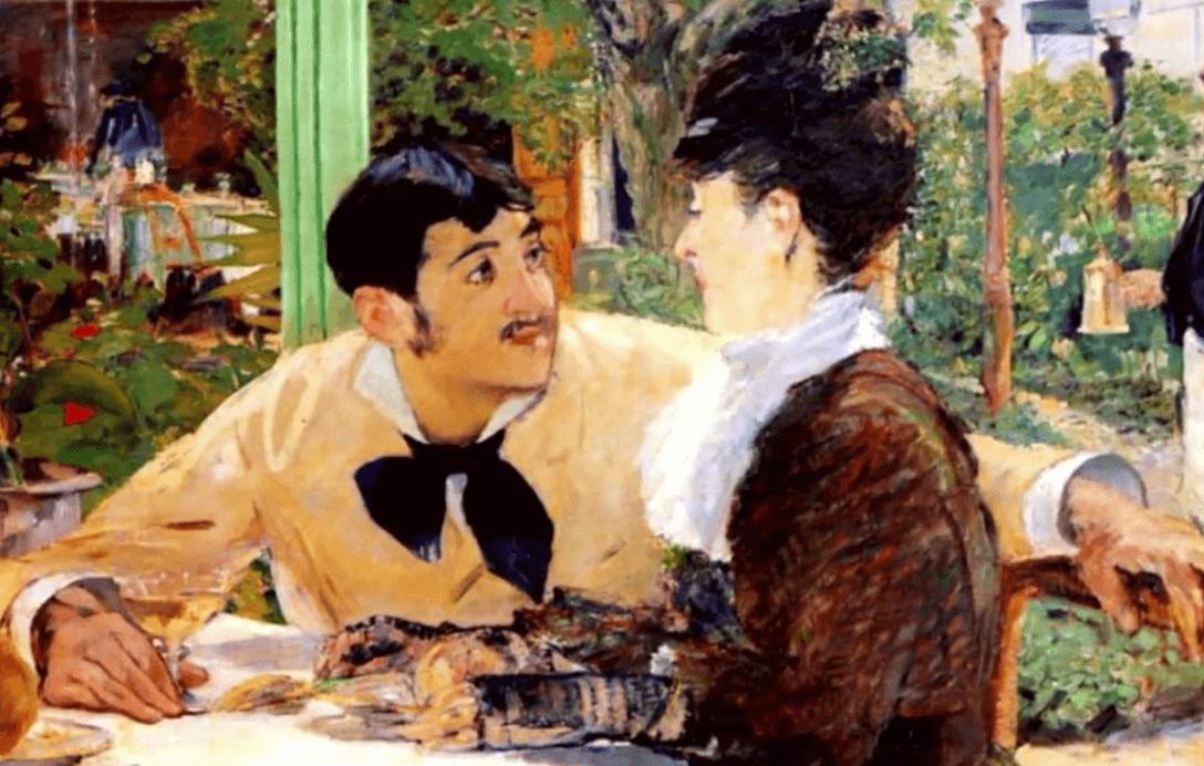 Édouard Manet, biografía del primer impresionista