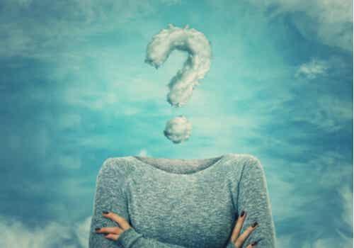 ¿Puedes vivir sin respuestas?