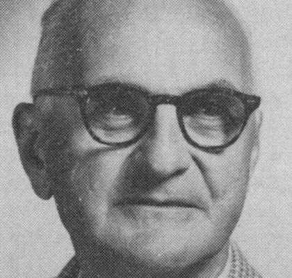Donald Ewen Cameron