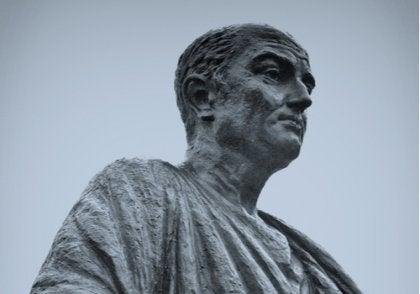 Séneca, biografía de un filósofo del poder