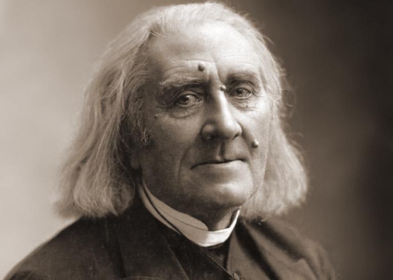 Franz Liszt, biografía de un virtuoso del piano