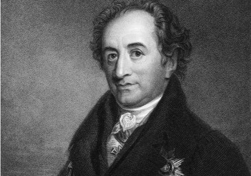 Las inspiradoras frases de Goethe