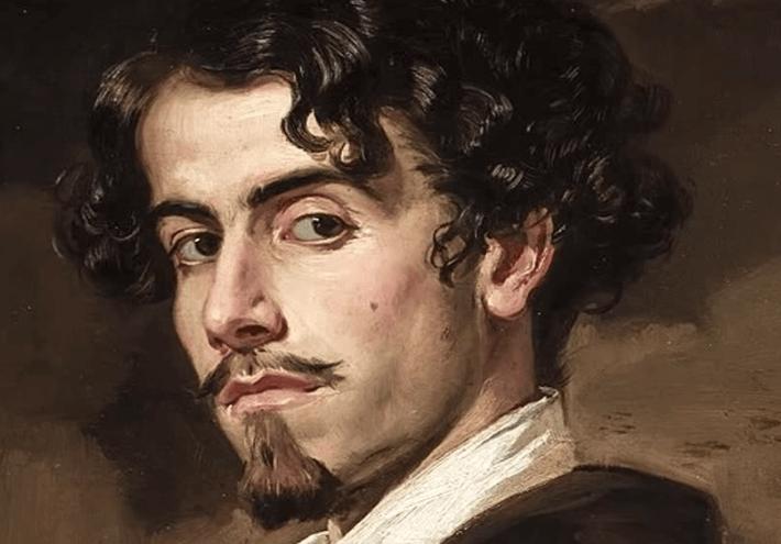 Gustavo Adolfo Bécquer: biografía de una leyenda y sus fantasmas