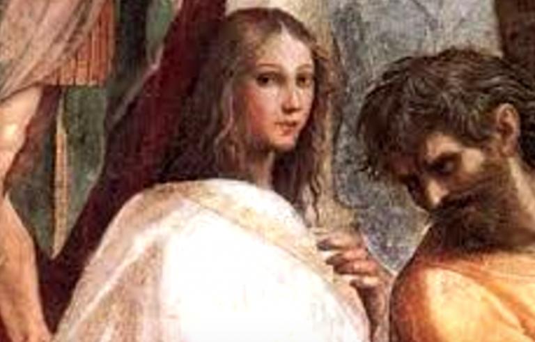 Hipatia de Alejandría: ciencia y religión