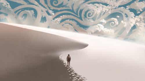 Las tres preguntas, una historia sobre el valor del presente