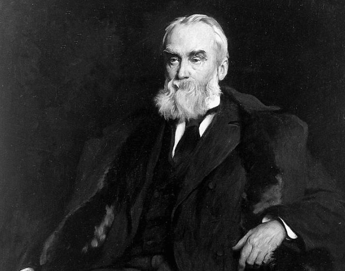 John Hughlings Jackson, precursor de la neurología