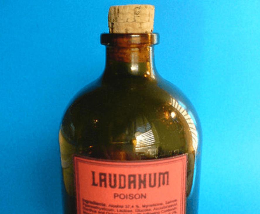Laudano