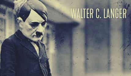 Walter C. Langer el psicoanalista freudiano que analizó a Hitler