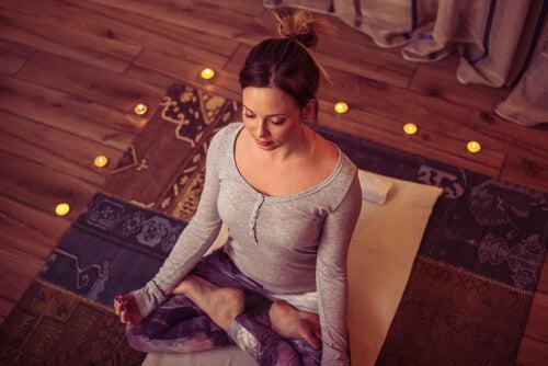 Meditación y estrés según Daniel López Rosetti