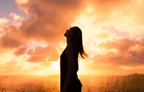 Saber recibir, el arte de valorar lo que la vida nos trae