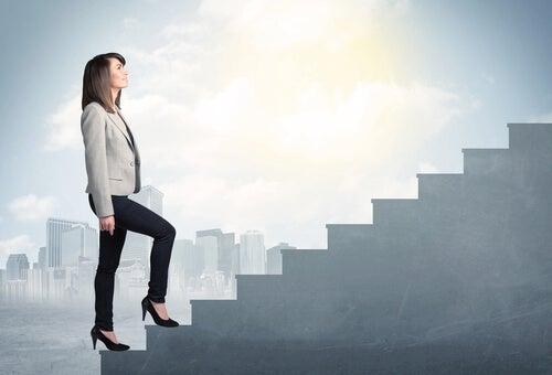 La promoción dentro de las empresas