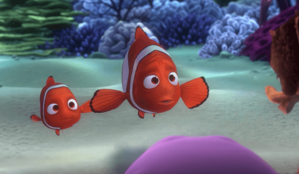 5 películas para trabajar la autoestima infantil