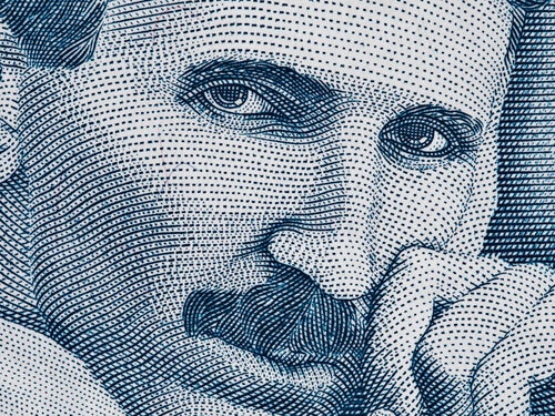 5 frases de Nikola Tesla
