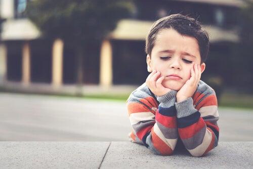 El peligro de etiquetar a un niño como vago
