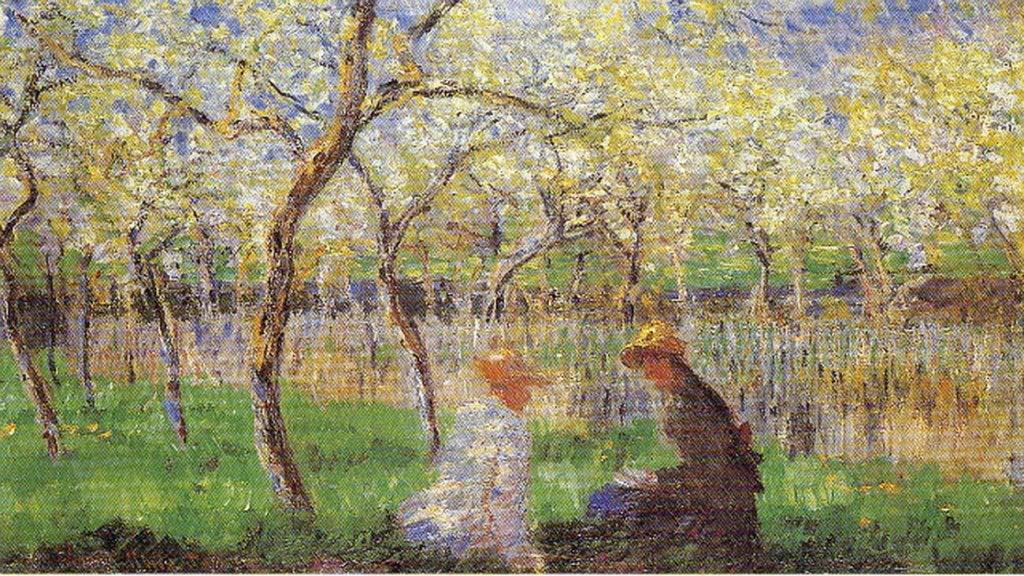 Obra de Manet