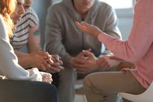 La terapia psicológica integrada para la esquizofrenia